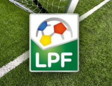 LPF ameninta cu excluderea un club din Liga 1