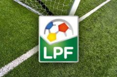 LPF anunta o schimbare importanta in Liga 1: Vom avea arbitri straini