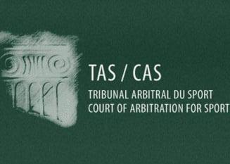 LPF explica raportul mincinos trimis Tribunalului de la Lausanne