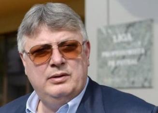 LPF intervine in scandalul privind alegerile FRF: Facem urmatoarele precizari