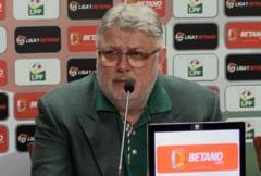 LPF schimba sistemul competitional al Ligii 1: Anuntul facut de Gino Iorgulescu