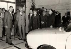 La 30 de ani de la Revolutie, Inalta Curte trebuie sa stabileasca ce se intampla cu libretele CEC cu castiguri in masini Dacia