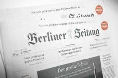 La 30 de ani de la caderea Zidului Berlinului, Stasi este in continuare printre noi