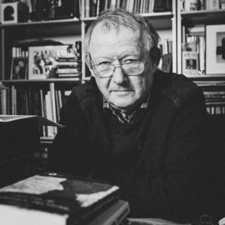 La 30 de ani de la caderea comunismului, legendarul disident polonez Adam Michnik vine la Timisoara