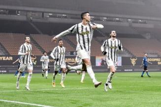 La 35 de ani, Cristiano Ronaldo si-a prelungit contractul cu Juventus. Pe ce perioada va mai juca portughezul
