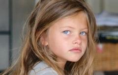 "La 4 ani era ""cea mai frumoasa fata din lume"", iar acum e o adolescenta absolut superba. Cum arata Thylane Blondeau la 19 ani"