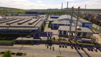 La 40 de ani de la infiintarea fabricii de anvelope, Michelin investeste intr-un proiect de 33 milioane de euro la Zalau