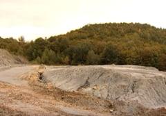 La 5 decenii de la tragedia ecologica de la Certej, Guvernul da liber la taiat paduri pentru exploatari de aur si argint