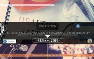 La 70 de ani de la infiintare, / INCD-INSEMEX organizeaza editia nr. 9 SESAM 2019