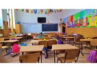 La Botosani sunt disponibile peste 3.600 de locuri la Clasa pregatitoare