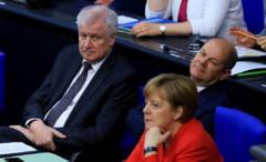 La Bruxelles s-a creat impresia ca Germania a devenit mai degraba o frana pentru UE