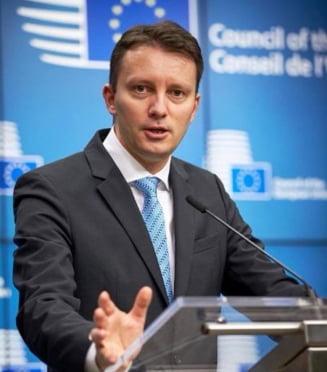 La Bruxelles se negociaza azi viitorul UE: Care ar trebui sa fie obiectivul Romaniei si de cine depinde indeplinirea lui Interviu