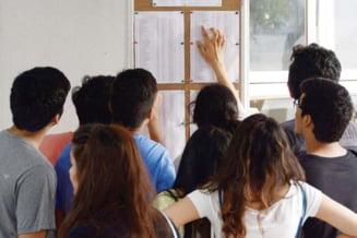 La Calarasi, rata de promovare a Evaluarii Nationale a crescut dupa solutionarea contestatiilor la 68,84%
