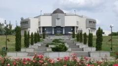 """La Complexul Muzeal de Stiintele Naturii: Expozitie - """"Arii protejate din judetul Galati"""""""