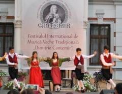 La Festivalul International de Muzica Veche au participat formatii din Turcia, Ucraina si Romania