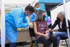 La Los Angeles vaccinarea împotriva COVID-19 este obligatorie pentru elevi începând de la 12 ani