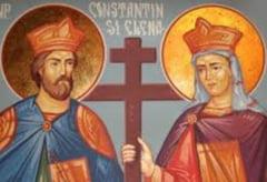La Multi Ani, de Sfintii Imparati Constantin si Elena! VIP-uri din Arges ce poarta aceste nume