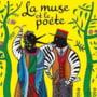 La Muse et le Poete, luni, 14 noiembrie 2016, ora 19:00, Sinagoga