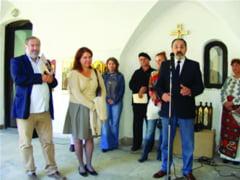 La Muzeul de Arta, au avut loc Expozitii de pictura si de icoane dedicate Sfintilor Martiri Brancoveni