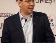 La Oradea, Ponta a castigat doar in 2 sectii de votare, unde au votat si detinutii