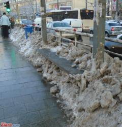 La Oradea vor circula autobuze Volvo cu incalzire prin pardoseala