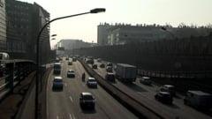 La Paris, ca la noi pe vremea lui Ceausescu: Restrictii draconice de circulatie