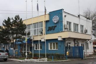 La RAT Craiova: Pleaca Tanasescu, vine Manda