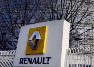 La Renault o sa se fabrice Nissan si Mercedes