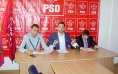 La Scoala de Vara TSD de la Mamaia / Si TSD Hunedoara a ajuns la concluzia ca Ponta e bun de presedinte de tara