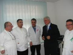 La Simleu Silvaniei: conferinta medicala - Ziua Mondiala de lupta impotriva cancerului