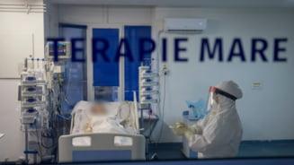 """La Spitalul Militar din Bucuresti sunt mai multe cadre medicale infectate decat a fost anuntat oficial. O posibila explicatie ar putea fi ca e """"spital de VIP-uri"""""""