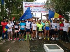 """La Sulina, Maratonul """"Deltei Dunarii"""", a III - a editie"""