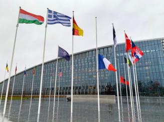 La Summit-ul NATO de la Londra se vor pune cartile pe masa. Atentie la SUA, Franta si Turcia! Care sunt mizele pentru Romania