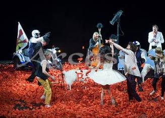 """La Teatrul """"Maria Filotti"""", revine in forta comedia!"""