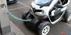 La Timisoara a fost inaugurata prima statie de incarcare pentru masini electrice dintr-un aeroport din Romania