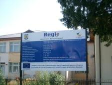 La Titu, Regio sustine imbunatatirea accesului la educatie
