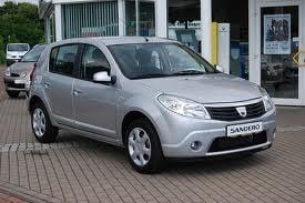 La Tribune: Dacia salveaza Renault