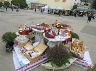 "La Tulcea a inceput ""Etno Dobrogea - liant de traditie"""