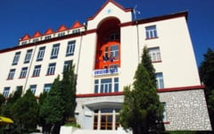 La Universitatea din Petrosani / Mai multi studenti basarabeni?
