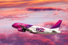 La Wizz Air iti poti alege locul in avion. Dar te costa