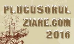 La anul si la multi ani! Primiti Plugusorul Ziare.com 2016