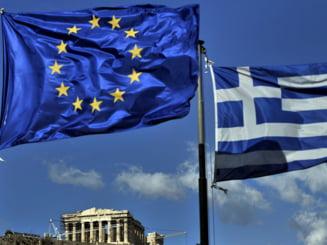 La ce a ramas Grecia corigenta?