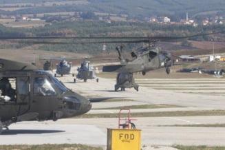 La ce-i trebuie armatei SUA enorme sume de bani: Statul Islamic, mini-drone si Romania (Video)