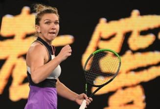 La ce ora debuteaza Simona Halep la turneul de la Miami