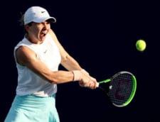 La ce ora joaca diseara Simona Halep, in turneul de la Miami, si cine transmite partida