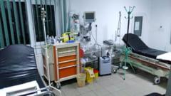 La cererea medicilor si a asistentelor medicale, Centrul de permanenta fix de la Babadag se inchide de la 1 iulie