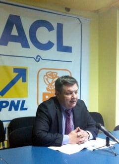 La chemarea deputatului liberal Popa, Primariile sunt asteptate cu amendamente pe Legea bugetului