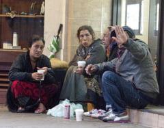 La fiecare 1.000 de romani care locuiesc in Londra, 183 sunt arestati