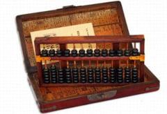 La inceput a fost abacul! Vezi istoria PC-ului