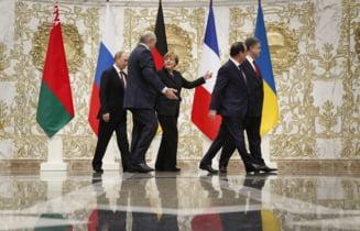 La miezul noptii a inceput armistitiul in Ucraina - ce s-a negociat si ce se intampla de fapt